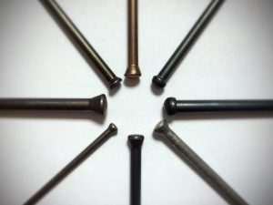 Cold Forming Scaler Needles